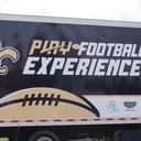New Orleans Saints Play Football Experience photo album